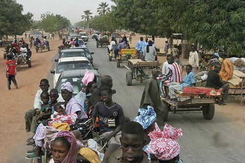 Le Sénégal champion du monde des fêtes religieuses.