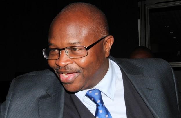 Alioune Badara Cissé candidat à la Mairie de Saint-Louis.