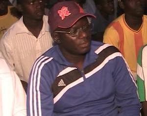 « Le rapport Doing Business va améliorer l'environnement des affaires au Sénégal », estime Ibrahima Diao, responsable de l'APR à Fass Ngom.