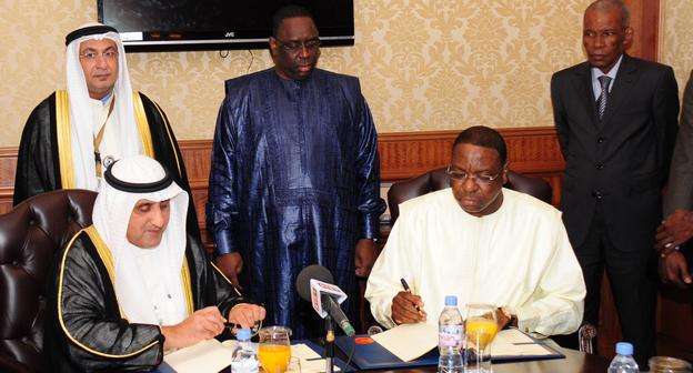 Le Koweït va soutenir les investissements au Sénégal.