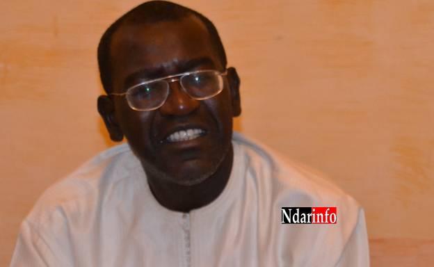 [ENTRETIEN] Saint-Louis – Locales 2014 : « Nous allons réanimer le mouvement Sopi Ndar », annonce Youssou Diallo.