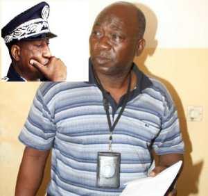Affaire drogue à l'OCRTIS: Abdoulaye Niang et Cheikhna Keïta bientôt jugés.