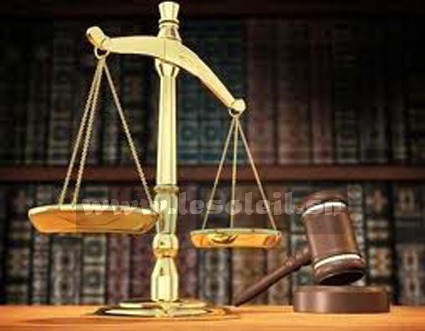 Cour d'assises de SAINT-LOUIS - Meurtre d'un boutiquier : Travaux forcés à perpétuité pour Alioune Sarr