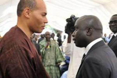 Idrissa Seck annoncé à Reubeuss pour rendre visite à Karim Wade.