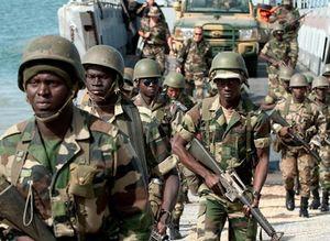 Hausse de plus d'un milliard sur le budget des Forces armées.