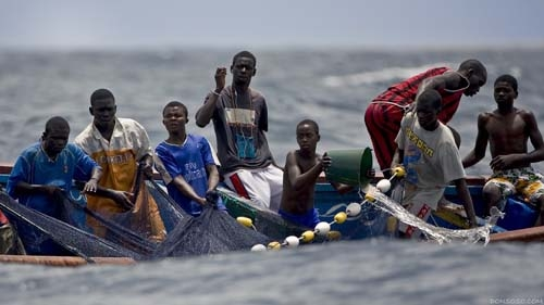 Sénégal: début de discussions avec la Mauritanie pour l'érection d'une bande côtière de 25 km