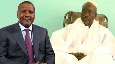 Dénouement du litige foncier entre Aliko Dangote et les héritiers de Serigne Saliou Mbacké: Aliko Dangoté va verser plus de 6 milliards à la famille
