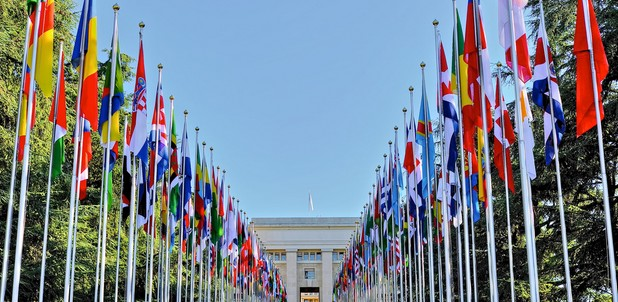Saint-Louis: un natif du Gandiolais distingué par les Nations unies à Genève.