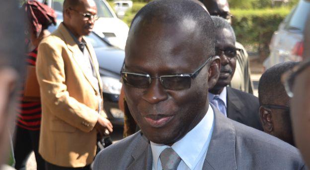 Cheikh Bamba Dièye balaie le « Set Wethie » de Mansour Faye : « Le n'importe quoi n'aura pas lieu à Saint-Louis ».
