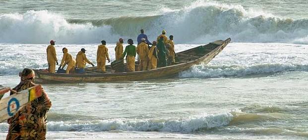 Drame en mer, au large de Saint-Louis : 2 morts enregistrés hier.