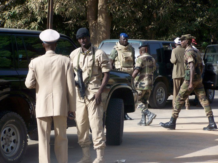 URGENT: deux soldats sénégalais tombent au Darfour.