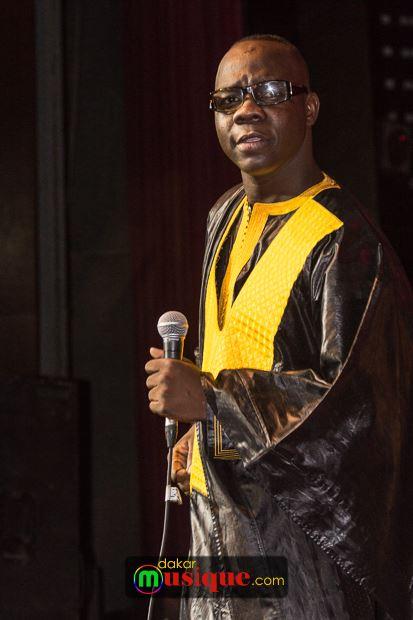 Revivez en images le « Grand Rendez-vous » de Abdou Guitté Seck au Théâtre national Daniel Sorano