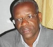 Entretien avec Alpha Amadou SY, philosophe/écrivain, en sa qualité de Président du Comité de Pilotage du Festival International du Poésie, organisé du 12 au 14 décembre 2013, à Saint-Louis.