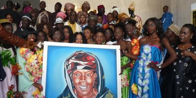 Concert d'AGS à Dakar: La grande mobilisation des Saint-Louisiens (59 photos)