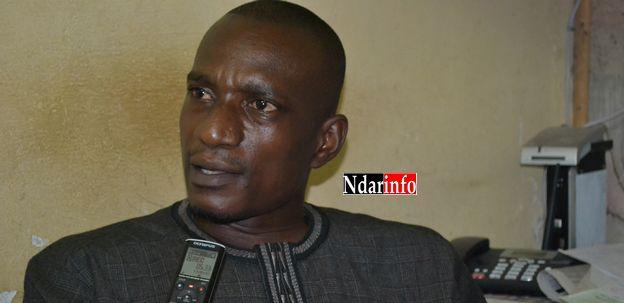 Secousses sur le « NDAR SET WECC » : « Cette guéguerre n'a pas sa raison d'être », selon Djibril Sakho.