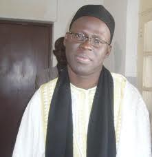 Cheikh Bamba Diéye après la cérémonie officielle du Magal de Touba:  « la tolérance ne veut pas dire pardonner à tous ceux qui ont fauté ou volé l'argent du contribuable »