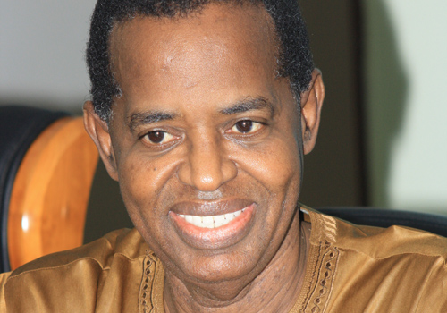 """Déclaration de l'APR: """"Sidy Lamine Niasse relève d'une mission de déstabilisation du pays"""""""