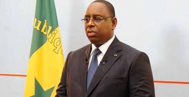 """Macky Sall fixe les objectifs du projet """"Sénégal émergent"""""""