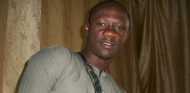 Lebeye Fall, président du Mouvement des Jeunes de Pikine