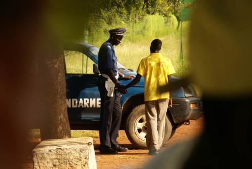Mal gouvernance au Sénégal: 60 mille personnes s'appauvrissent chaque année à cause de la corruption.