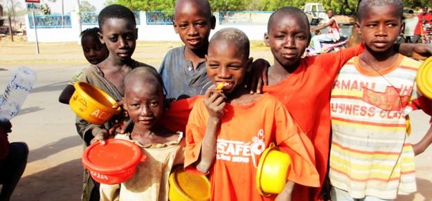 MENDICITÉ: Saint-Louis compte plus 326 Daaras et 9000 enfants talibés (étude).