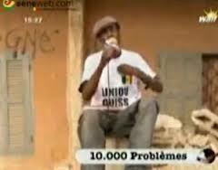 « 10 000 problèmes », rappeur, membre du mouvement Guindi Askan Wi : « Macky est sur la voie du sous-développement »