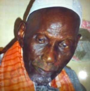 Le dernier à être inhumé au cimetière de Touba : Mort à 113 ans, El Hadji Abdou Rassoul Djigal, un contemporain de Serigne Touba