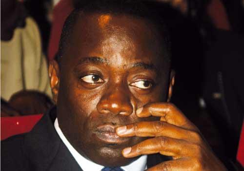 Baïla Wane, ancien Directeur général de la Lonase : « Je suis innocent. On me reprocherait d'avoir pincé un bébé dans le ventre de sa maman »