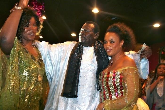 Cheikh Béthio a pris une 8eme femme, durant le Gamou