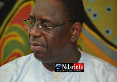 Sénégal - Mali: Si le président Sall ne livre pas ATT à IBK...