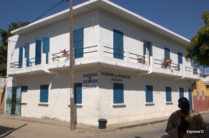 Fermeture de l'auberge de la Jeunesse: Droit de réponse ( par Abdoukhadre Diallo)