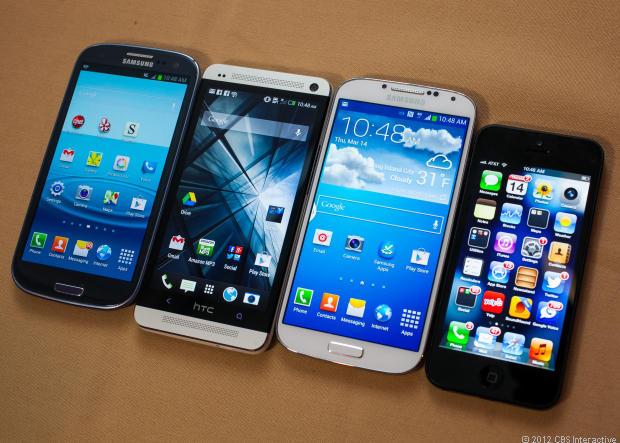 Contrefaçon : Mille huit cent quarante-six(1846) téléphones Samsung saisis à Dakar