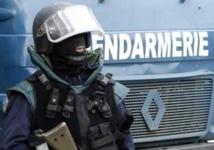 Un commandant de la Gendarmerie perd son pistolet automatique