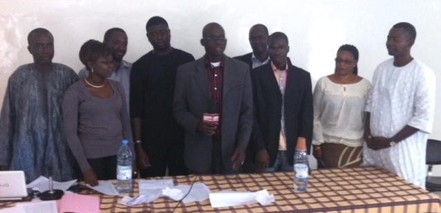 Sénégal!: Le MSU en phase avec la presse en ligne