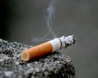 """Le président de la LISTAB prône """"une loi forte pour lutter contre le tabac"""""""