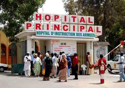 Hôpital Principal de Dakar: Le caissier se tape 22 millions FCFA et se fait coffrer