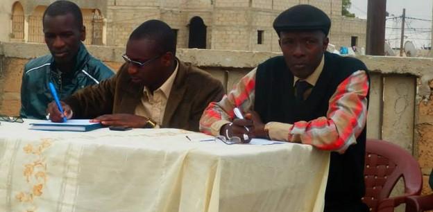 Risque de report des élections locales: les Jeunes du Mouvement ADN en avant-garde.