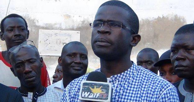 Abba Mbaye  à ses détracteurs : « C'est le moment d'arrêter cette mascarade ».