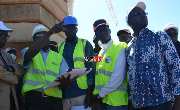 Exécution des travaux du MCA Sénégal: le Conseil de surveillance se dit satisfait.