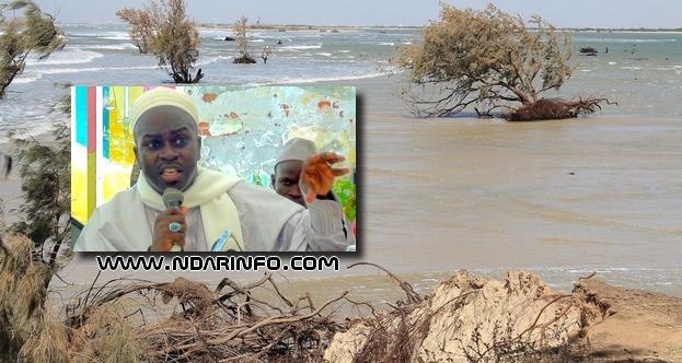 Conséquences mortelles du Canal de délestage : L'Imam Abdallah Cissé interpelle le Président Macky Sall.