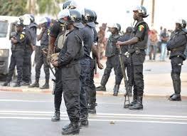 Affrontements à Richard-Toll : Libéraux et forces de l'ordre dans une bataille ouverte