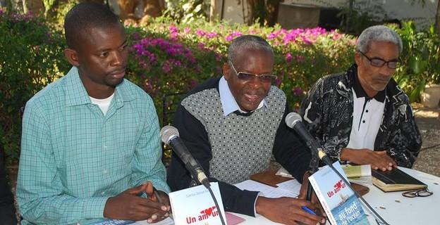 Saint-Louis : les qualités narratives de Samba Oumar Fall saluées par les critiques
