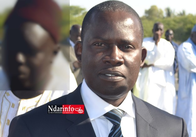 Assainissement des HLM - Alioune Badara Diop recadre Bamba Dièye : « Ce programme n'est pas une compétence de la mairie et les ouvrages font partie du patrimoine de l'Onas ».