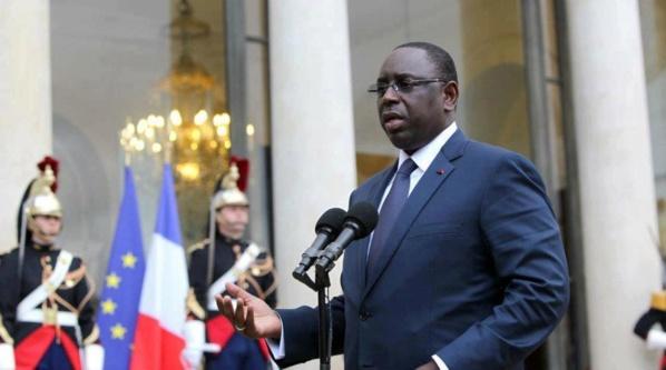Démarrage du Groupe consultatif de Paris : Un enjeu de 2964 milliards