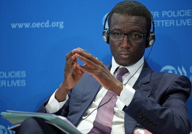L'allocution du ministre de l'Economie et des Finances au Groupe Consultatif de Paris