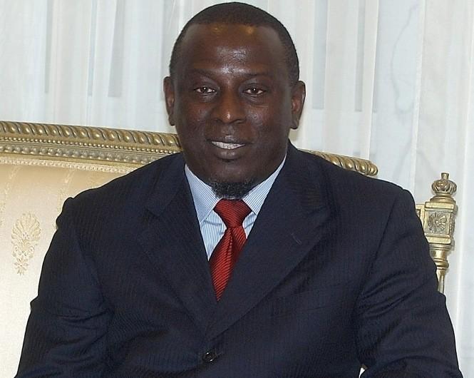 Les précisions de Gadio sur les attaques contre Mankeur Ndiaye