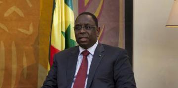 ( Audio) Interviewé par la Rfi, Macky Sall parle de l'arrestation de Karim Wade, la CREI et la réduction du mandat présidentiel.