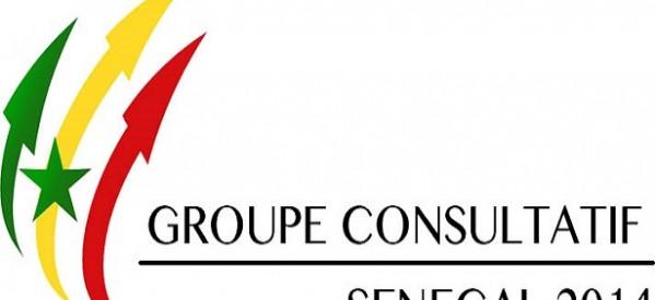 PSE: le Sénégal reçoit 3729 milliards au Groupe consultatif, en une journée.