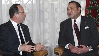 DIPLOMATIE : le Maroc suspend les accords de coopération judiciaire avec la France (ministère)