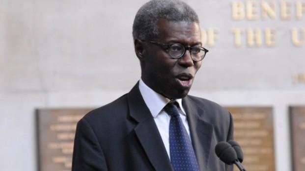 """Souleymane Bachir Diagne: il est """"vital que la pensée en islam mette en avant esprit critique et pluralisme""""."""